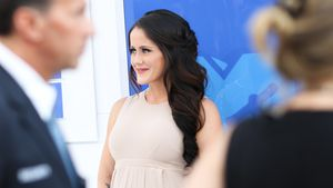 Jenelle Evans bei den MTV Video Music Awards