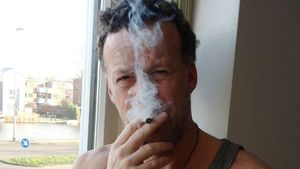 Drogen-Experiment: Kiffender Jenke bringt Quote