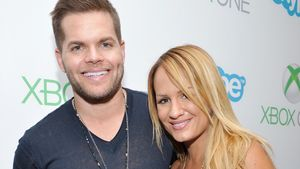 """Hunger Games""-Wes Chatham & Jenn Brown: Das Baby ist da!"