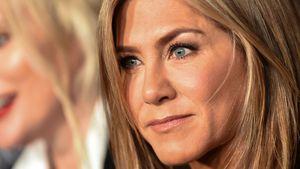 Obwohl er sie verließ: Jennifer Aniston vergibt ihrem Vater
