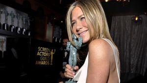 Jen Aniston und Co.: Die glücklichen Sieger der SAG-Awards