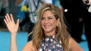 Bald Liebelei mit Toyboy? Jen Aniston will nichts Ernstes!