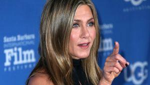 Jennifer Aniston bei Film Festival in Santa Barbara