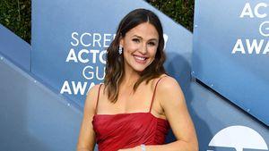 Jennifer Garner gibt einem Fan Tipps zu dessen Liebes-Aus