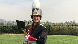 Für Reese Witherspoon: Jen Garner spielt Saxofon-Ständchen