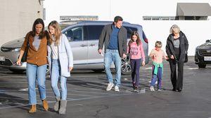 Ben Affleck: Patchwork-Ausflug mit Ex Jennifer nach Rückfall