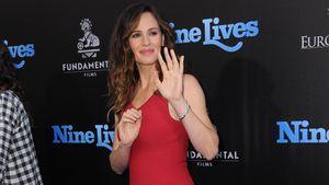 """Schauspielerin Jennifer Garner auf der """"Nine Lives""""-Weltpremiere in Los Angeles"""