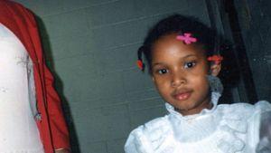 Throwback: So süß war Jennifer Hudson als kleines Mädchen