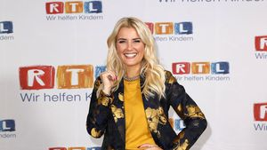 Brüll-Anruf: So verriet Ex-RTL-Star Jennifer Knäble Babynews
