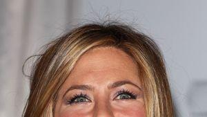 Jennifer Aniston: Liebes-Meldungen amüsieren sie