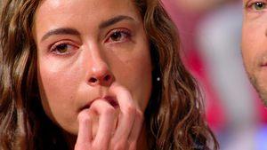 Rote Augen: Weint Jenny Lange bei Sommerhaus-Reunion-Show?