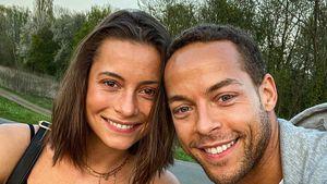 Ein Jahr nach Bachelor: Wird Andrej PR-Liebe unterstellt?