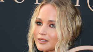 Durch Explosion: Jennifer Lawrence wurde am Filmset verletzt