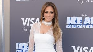 "Jennifer Lopez beim ""Ice Age: Collision Course""-Screening in L.A."