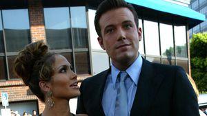 Rasante Lovestory: Daran könnten J.Lo und Ben nun anknüpfen