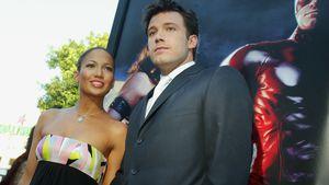 """""""Es ist echt"""": Meinen J.Lo und Ben Affleck Reunion ernst?"""