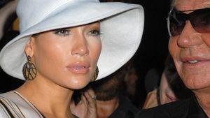 Roberto Cavalli deutet Jennifer Lopez' Hochzeit an