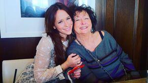 Sechster Todestag: Jennifer Love Hewitt gedenkt ihrer Mum