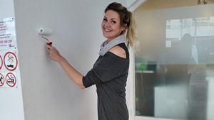 Mit Ex von Jens: Jenny Matthias renoviert ihre Boutique!