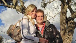 Am Sterbebett: Konnte Jens sich mit Ex Jenny aussprechen?