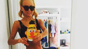 Fan-Schock: Jenny Elvers teilt neues Mega-Mager-Pic!