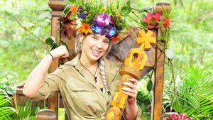 Camp-Siegerin Jenny: Sie guckt Dschungelfolgen erst jetzt!