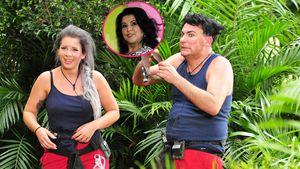 Wegen Dschungel-Diss gegen Jenny: Mama Iris weint im TV!