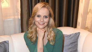 "Anders als im TV: ""Sturm der Liebe""-Jenny Löffler ist solo"
