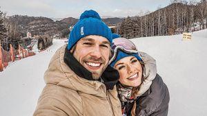 Liebeskiller? Jeremy & Yvonne privat und beruflich ein Paar!