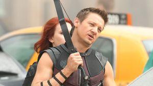 "Jeremy Renner: Bei ""The Avengers"" gefeuert?"
