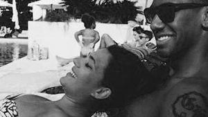 Jérôme Boateng & seine Sherin: Was ist ihr Liebes-Geheimnis?