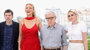 Blake Lively, Kristen Stewart, Woody Allen und Jesse Eisenberg