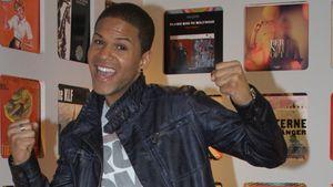 DSDS-Star Jesse Ritch besingt seine Leidenschaft