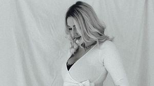 So richtig rund! Jessica Schröder gibt ein Babybauch-Update