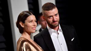 Überraschung! Jessica Biel und Justin wieder Eltern geworden
