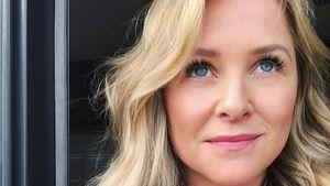 "Jessica Capshaw: Letzter Tag im ""Grey's Anatomy""-TV-Studio!"
