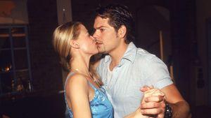 GZSZ-Traumpaar: Begann mit diesem Kuss ihre Liebe?