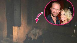 Millionärs-Kuss: Bachelor-Jessica knutscht mit Dennis Uitz