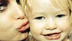 Jessica Simpson: Mama-Glück ist nicht genug