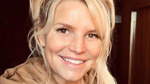 """Mag meine Mimik"": Jessica Simpson (40) lehnte Botox ab"