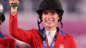 Bruce Springsteens Tochter gewinnt Olympia-Silbermedaille