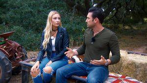 Trotz Kuss mit Daniel: Auch Bachelor-Jessica wollte gehen!