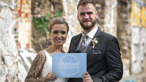 """Jessi & Marc: Falsches """"Hochzeit auf ersten Blick""""-Matching?"""