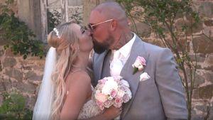 Nach Hochzeit: Wohin geht's für Jessi und Nik im Honeymoon?