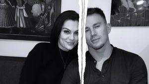 Kurz vorm Fest: Jessie J und Channing Tatum sind getrennt!