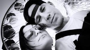 Nach Insta-Auszeit: Jessie J teilt Pärchen-Pics mit Channing