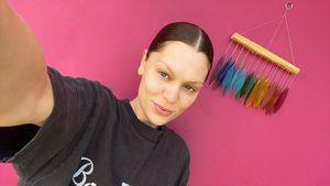 Fan-Begeisterung! Jessie J zeigt sich komplett ungeschminkt