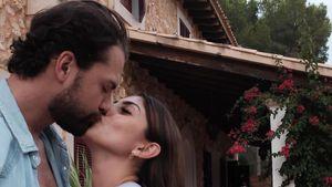 Süße Liebeserklärung: Yeliz gratuliert Jimi zum Geburtstag!