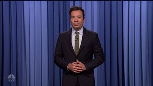 "Jimmy Fallon in einer Szene von ""The Tonight Show Starring Jimmy Fallon"""