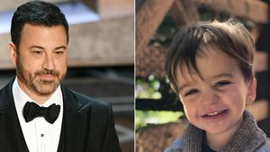 Jimmy Kimmel dankt Ärzten für das Leben seines Sohnes